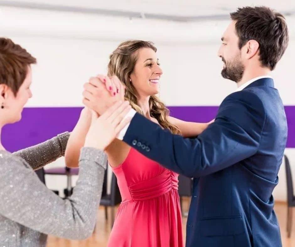 Wedding dance package image 1