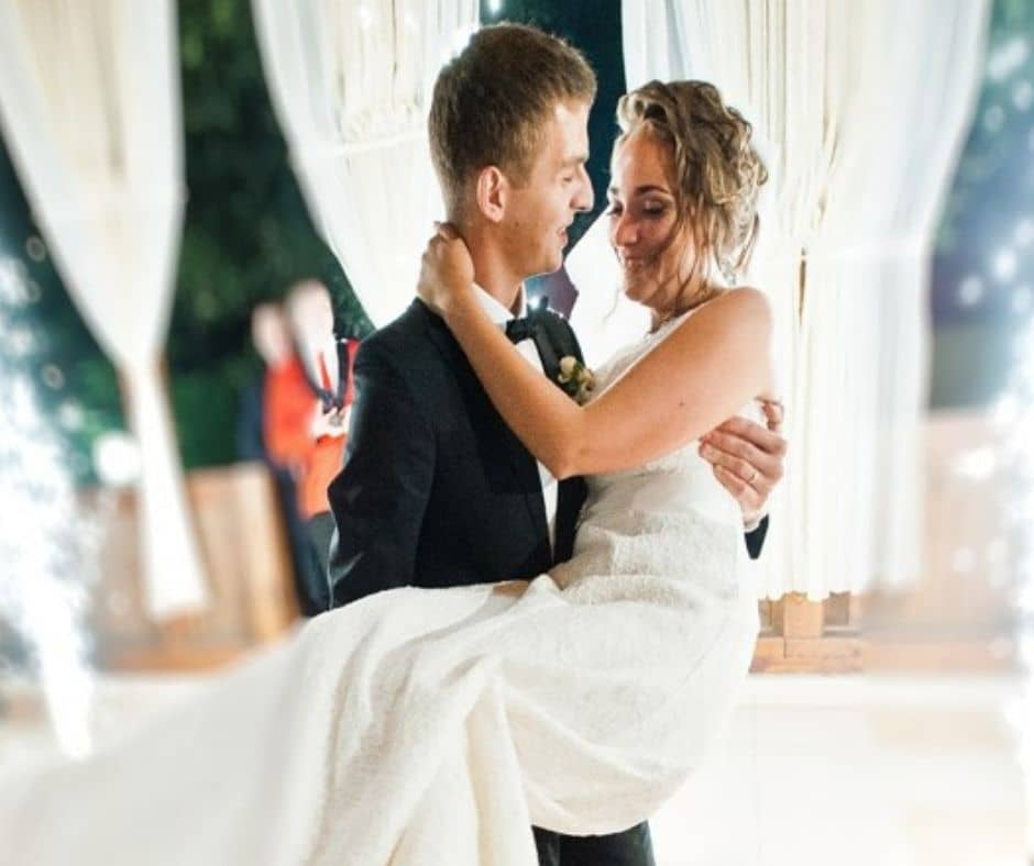 Wedding Package 4 Image