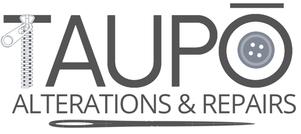 Taupo Alterations logo